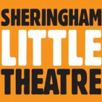 Logo for Sheringham Little Theatre