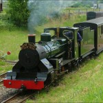 Bure Valley Railway