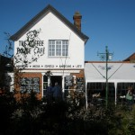 The Coffee House Cafe in Sheringham