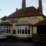 The Crown Pub in Sheringham
