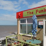 The Funky Mackerel Café